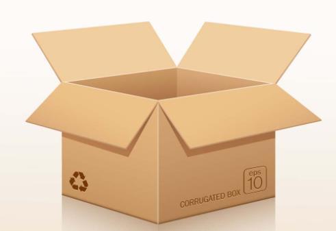 哈尔滨纸箱厂如何解决五层纸板脱胶问题
