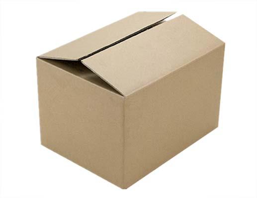 哈尔滨搬家纸箱五层瓦楞纸箱