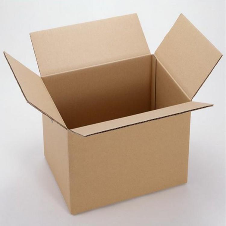 哈尔滨纸箱厂:瓦楞纸箱价格持续回落 公司动态