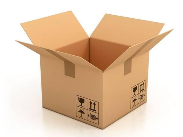 哈尔滨快递纸箱搬家纸箱批发便宜_纸箱印刷企业提高水性油墨叠印率的几种简单措施