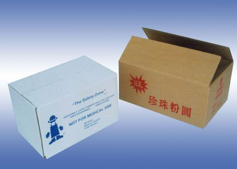 """黑龙江大庆纸箱厂联系电话_""""八个注意""""让你做到完美印刷"""