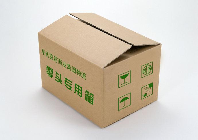 哈尔滨香坊区纸箱批发定制_埋版操作的注意事项,付印前注意几点
